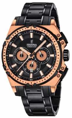 Festina Special Edition Chronograph Watch F16972/1