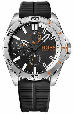 Hugo Boss Orange Mens Berlin Analog Display 1513290