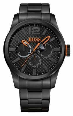 Hugo Boss Orange Mens Paris Analog Display 1513239