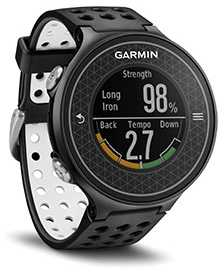 Garmin (priced to clear) Approach S6 From The Golf Range 010-01195-01