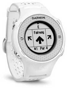 Garmin Unisex Approach S4 From The Golf Range 010-01212-00