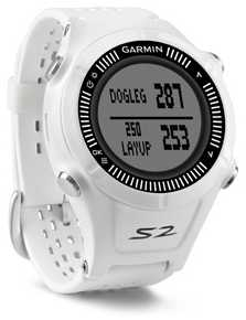 Garmin Unisex Approach S2 From The Golf Range 010-01139-00