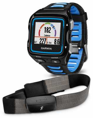 Garmin Unisex Forerunner 920XT Heart Rate Monitor-Run 010-01174-30