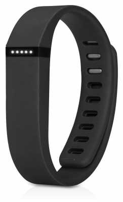 Fitbit Flex Wireless Activity And Sleep Tracker Wristband Black FB401BK