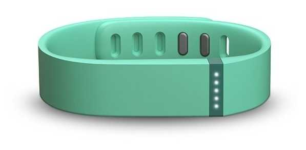 Fitbit Flex Wireless Activity And Sleep Tracker Wristband Teal FB401TL