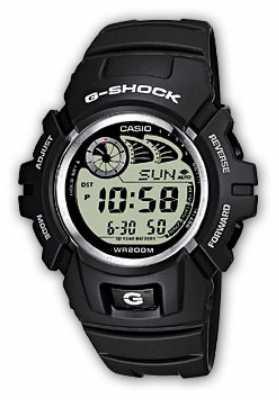 Casio Men's G-SHOCK Chronograph Ltd Edition G-2900F-8VER