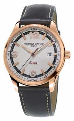 Frederique Constant Mens Healey Limited Edition Automatic with Model Rally Car FC-303WGH5B4