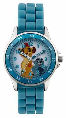 Disney Princess Childrens Lion Guard Blue Strap LGD3206