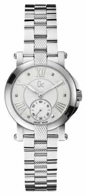 Gc Womens Demoiselle Stainless Steel Bracelet X50001L1S