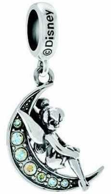 Chamilia Moonlit Tinker Bell Swarovski Crystal 2025-1950