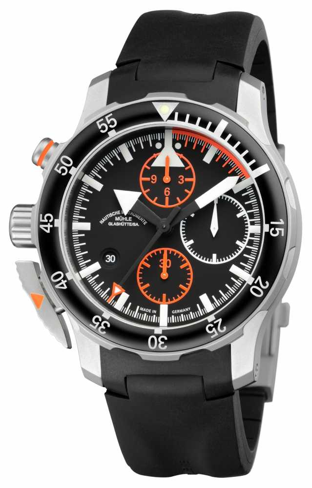 Muhle glashutte s a r watch m1 41 33 kb for Muhle watches