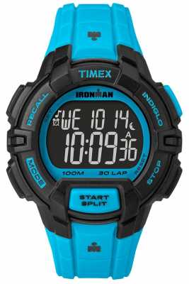 Timex Mens Rugged Indiglo Ironman TW5M02700