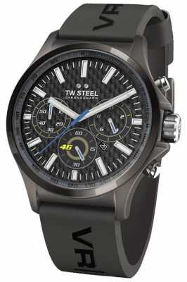 TW Steel Mens VRl46 Grey 45mm TW935