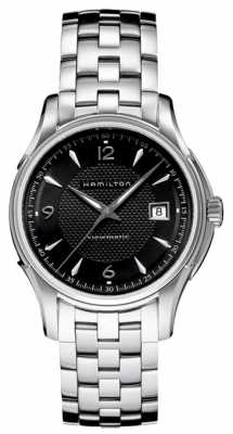 Hamilton Mens Jazzmaster Viewmatic Stainless Steel 40mm H32515135