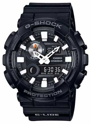 Casio G Shock Glide GAX-100B-1AER