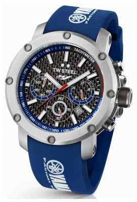 TW Steel Yamaha Special Edition Blue Watch TW925