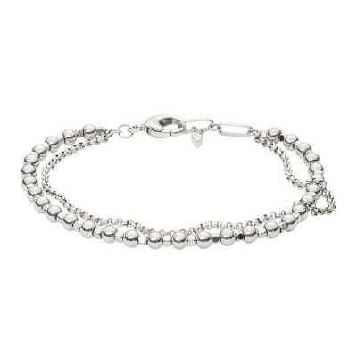 Fossil Womens Stainless Steel Bracelet JA6775040