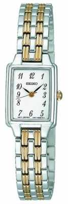 Seiko Ladies Quartz Watch SXGL61P9
