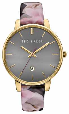Ted Baker Womans Rose Leather Strap TE10030696