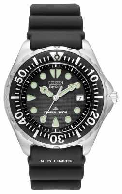 Citizen Eco-Drive Promaster Diver BN0000-04H