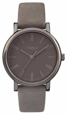 Timex Unisex Originals Tonal Grey TW2P96400