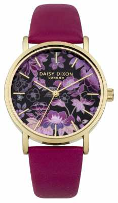 Daisy Dixon Daisy Dixen Scarlett Strap DD037RG