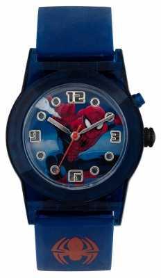 Avengers Childrens Blue PU Strap SPD3425PH