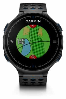 Garmin Mens Garmin Approach S5 Sport Black 010-01195-20