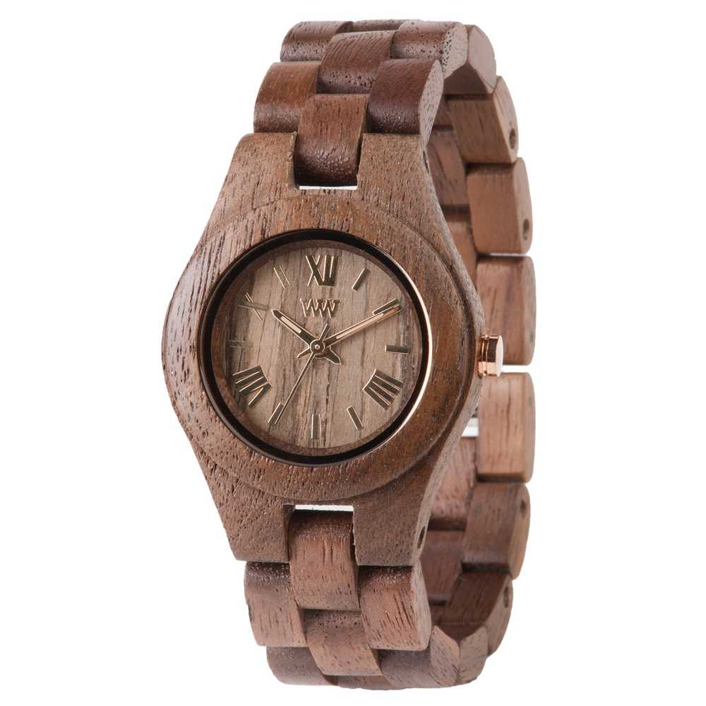 wewood womens criss nut wooden 70210700