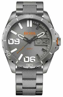 Hugo Boss Orange Men's Watch Analogue Quartz Stainless Steel 1513289