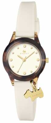 Radley Watch It! Blonde Silicone Strap RY2432