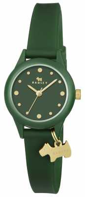 Radley Watch It! Gin Bottle Silicone Strap RY2434
