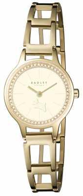 Radley Wimbledon Bracelet Gold RY4258