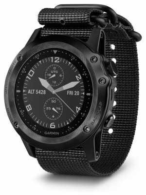 Garmin Unisex Tactix Bravo Black 010-01338-0B