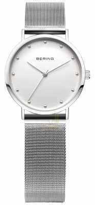 Bering Ladies Curved Sapphire Glass Watch 13426-000
