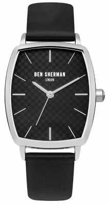 Ben Sherman Mens Kensington Professional WB064BB