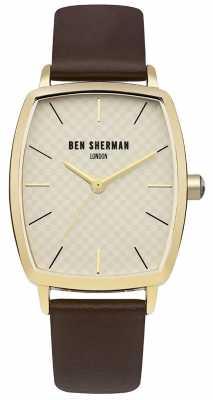 Ben Sherman Mens Kensington Professional WB064BRG