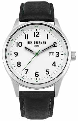Ben Sherman Mens Simple WB065WB