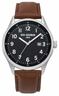 Ben Sherman Mens Simple WB065BT