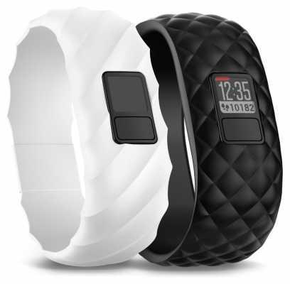 Garmin Unisex Vivofit 3 Activity Tracker Sculpted L 010-01608-30