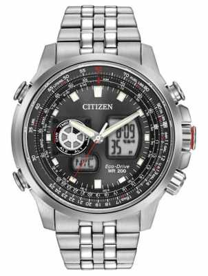 Citizen Promaster Eco-Drive Air Mens JZ1060-76E
