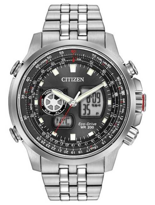 citizen eco drive wr200 watch manual