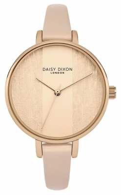 Daisy Dixon Womans Simone Rose Gold DD045RG