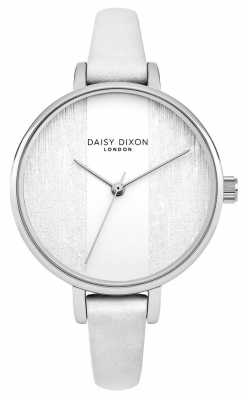 Daisy Dixon Womans Simone Silver DD045WS