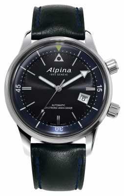 Alpina Mens Seastrong Diver Heritage Automatic AL-525G4H6