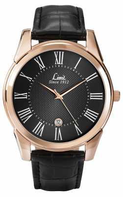 Limit Mens Limit Watch Leather 5454.01