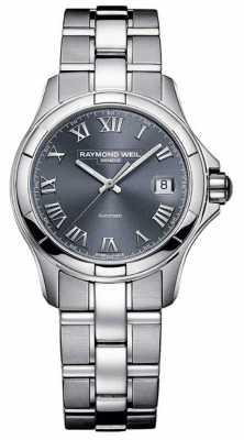 Raymond Weil Mens Tango Silver 8160-ST-00608