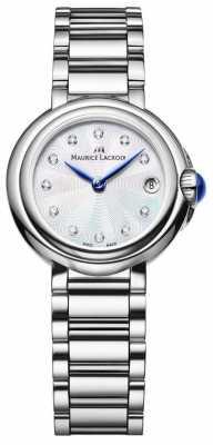 Maurice Lacroix Womans Aikon Quartz AL1004-SS002-170-1