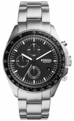 Fossil Mens Sport 54 Chronograph Metal CH3026