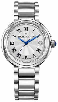 Maurice Lacroix Fiaba Stainless Steel Ladies Watch FA1007-SS002-110-1